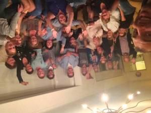39 - Crazy Friends (2)