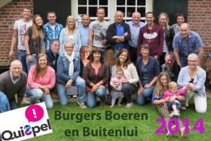 47 Boeren Burgers en buitenlui (2)