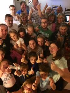 58 Familie van Dijk & Co